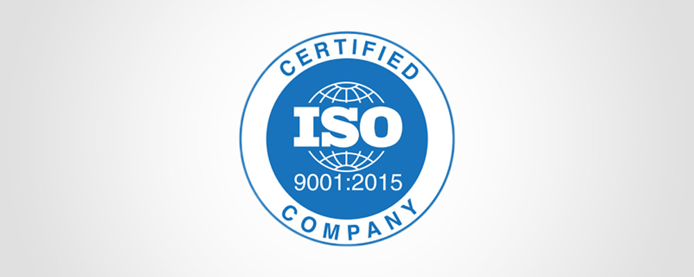 Chemence® Meets the ISO 9001:2015 Standard in Manufacturing of Specialized Adhesives, Sealants and Resins